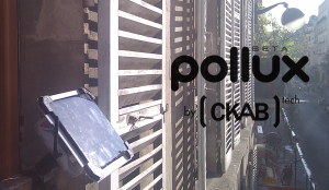 Pollux'NZ City… in the city